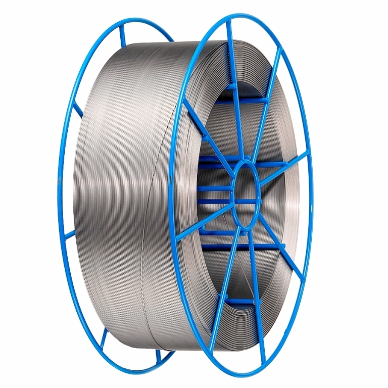 Metal Wire Spools : Choose your packaging tig or mig are both available for